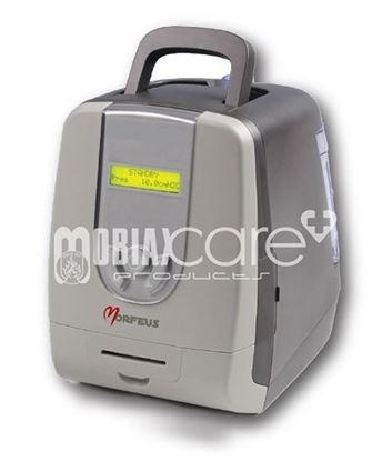 Εικόνα της CPAP Morfeus