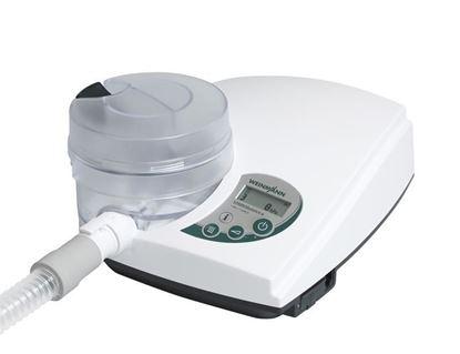 Εικόνα της AUTO-CPAP Weinmann SOMNObalance (αυτορυθμιζόμενης πίεσης)