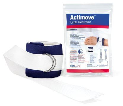 Εικόνα της Actimove Limb Restraint  Σύστημα Ακινητοποίησης Άκρων