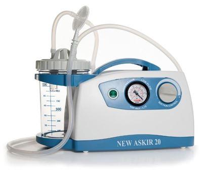 Εικόνα της New Askir 20 Συσκευή Αναρρόφησης