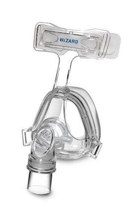 Εικόνα της Στοματορινική Μάσκα CPAP Apex WiZARD 220