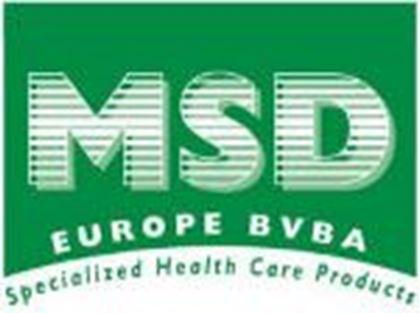 Εικόνα για τον εκδότη MSD Europe Βελγίου