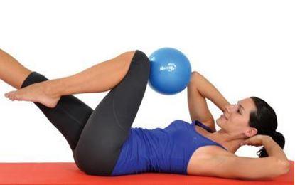 Εικόνα της MSD Μπάλα Γυμναστικής Pilates Mambo Soft