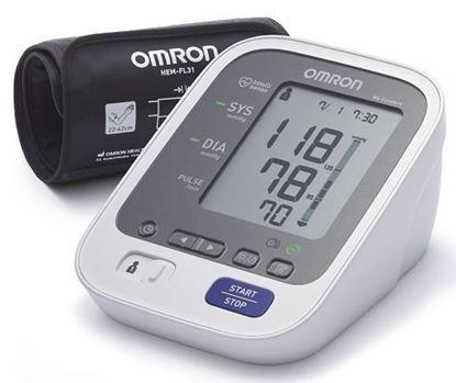 Εικόνα της OMRON M6 Comfort Πιεσόμετρο Βραχίονα
