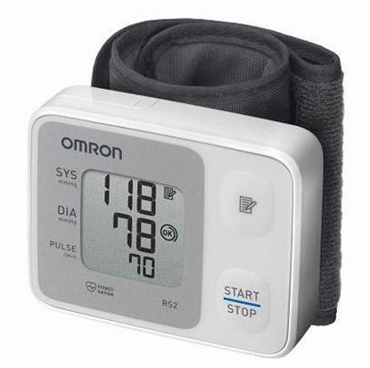 Εικόνα της OMRON RS2 Πιεσόμετρο Kαρπού