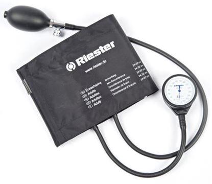 Εικόνα της Riester Exacta Πιεσόμετρο Αναλογικό R-1350