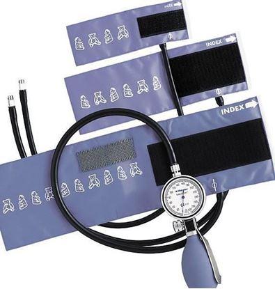 Εικόνα της Riester Babyphon Πιεσόμετρο Αναλογικό R-1440