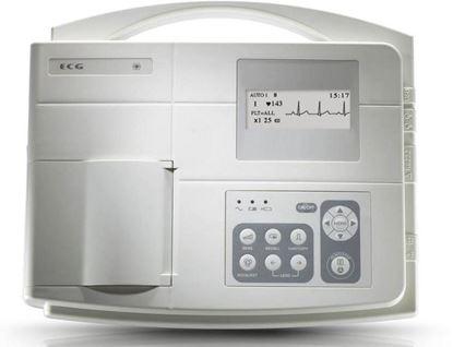 Εικόνα της Καρδιογράφος Edan SE - 100 ECG