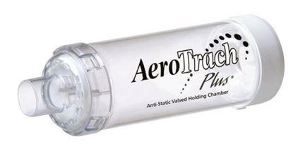 Εικόνα της Αεροθάλαμος AeroTrach Plus Anti - Static